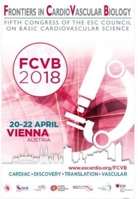 Frontiers in CardioVascular Biology 2018